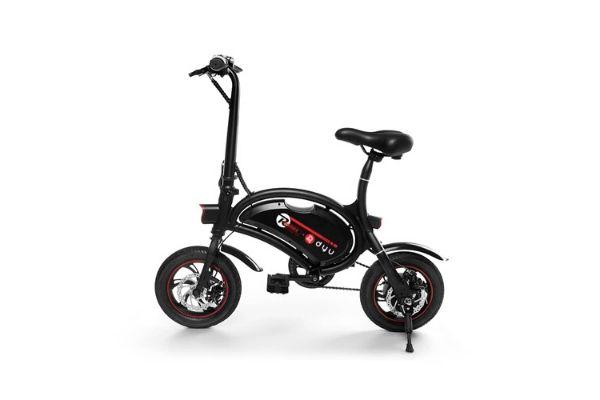 Xe đạp điện mini gấp