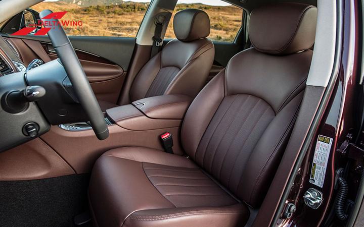 Bọc ghế da ô tô Morning, Innova, Vios, I10 có rất nhiều kiểu khác nhau