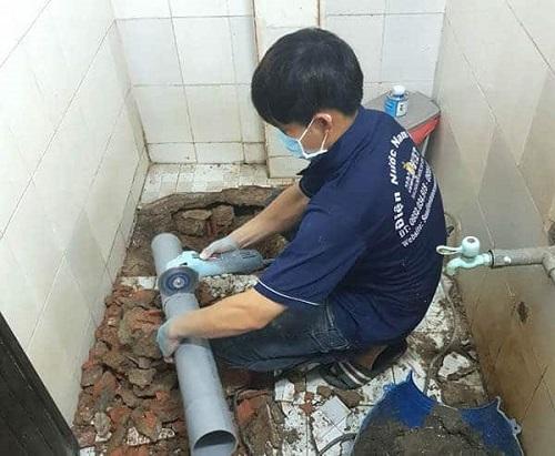 Thợ Sửa điện nước 365