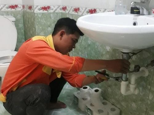 Thợ Điện Nước Phan Anh