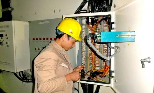 Thợ sửa điện nước Ba Tốt