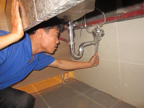 Thợ sửa điện nước 247