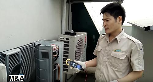 Thợ Điện Lạnh Hoàng Xuân